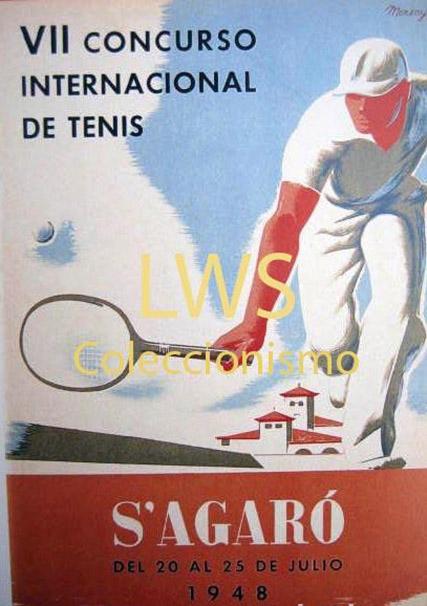 Tenis-1948